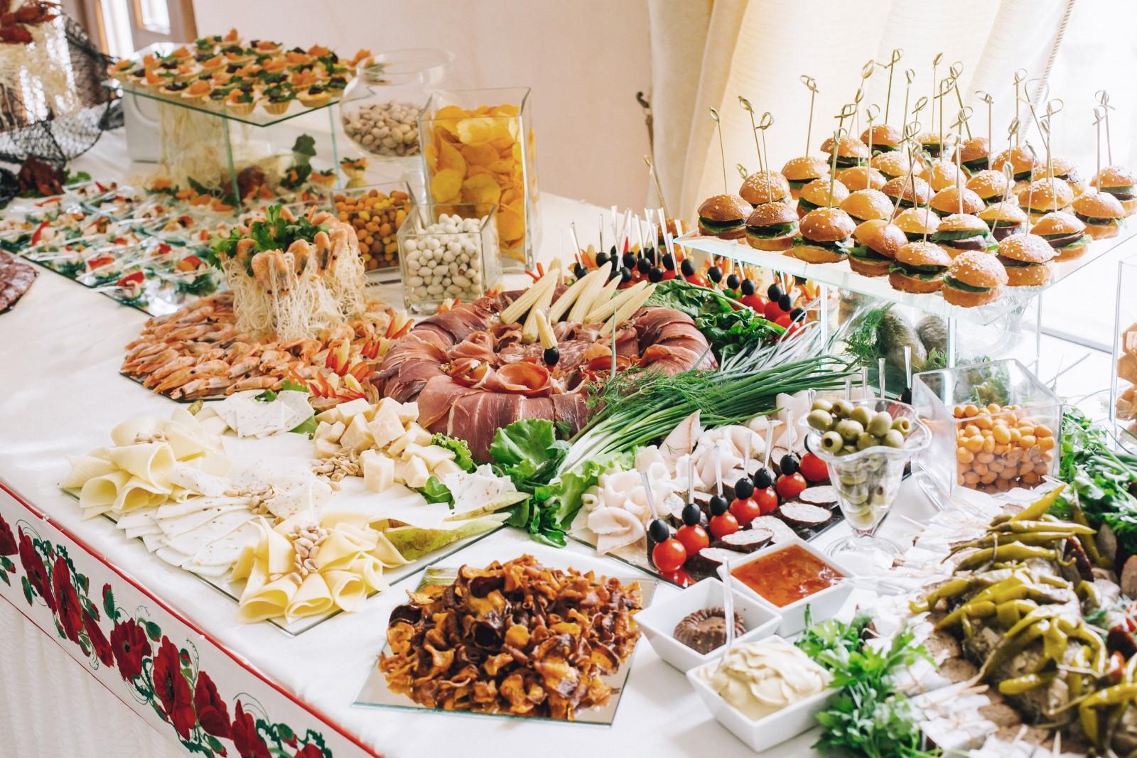 Catering Cieszyn