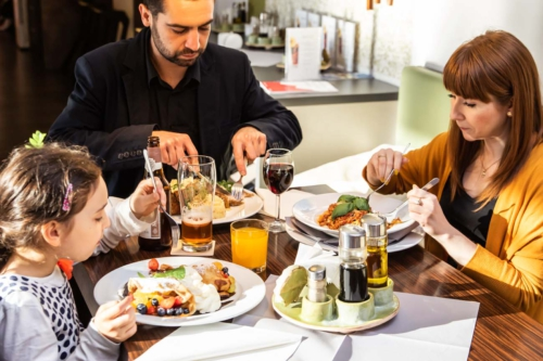 Restauracja Cieszyn